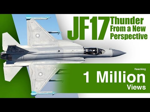 Defence Update#:JF-17 Block 3 First Flight in 2019//Tejas