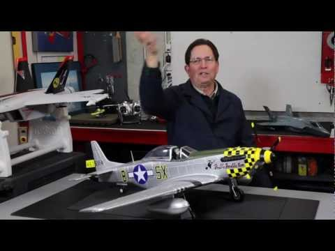 Learning to Fly a Radio Controlled RC Airplane: Part 1