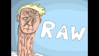 Download Gordon Ramsay Animated - R A W Video