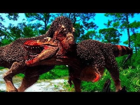 LARGEST Carnivorous Dinosaurs That Ever Lived!