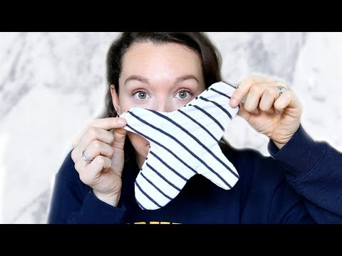DIY | How to Make Period Pads
