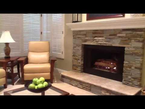 Veneer Stone Fireplaces Ledgestone