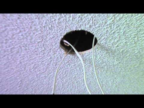 Tips for installing recessed lighting
