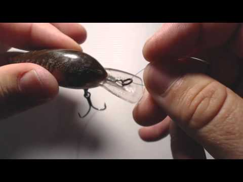 How to Tie a Rapala Knot (Perfect for Lures that Wobble)