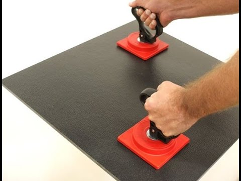 Suction Tile Lifter | Best Floor Tile Suction Cups