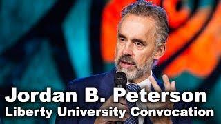 Download Jordan B. Peterson - Liberty University Video