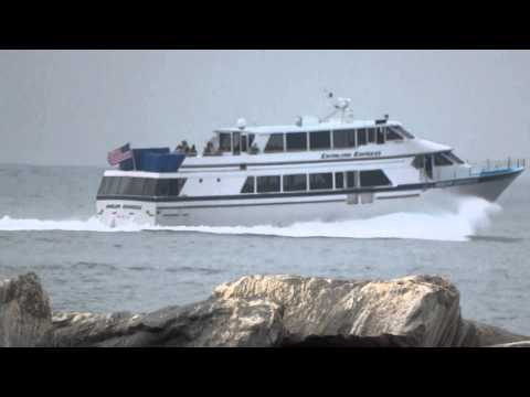 CATALINA EXPRESS Dana Point to Avalon California