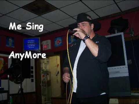 Me Sing Anymore