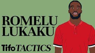 Tactics Explained | Lukaku At Manchester United