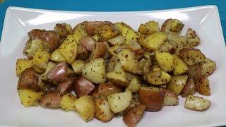 Breakfast Potatoes Recipe How To Make Home Fries