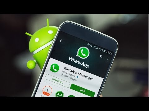 How To Create WhatsApp Account | WhatsApp SignUp