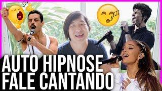 AUTO HIPNOSE : FALE CANTANDO