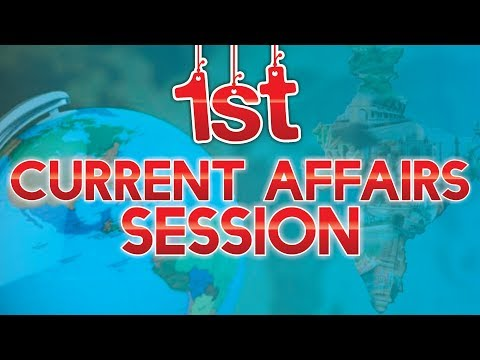 Special Defence Current Affairs Session at MKC