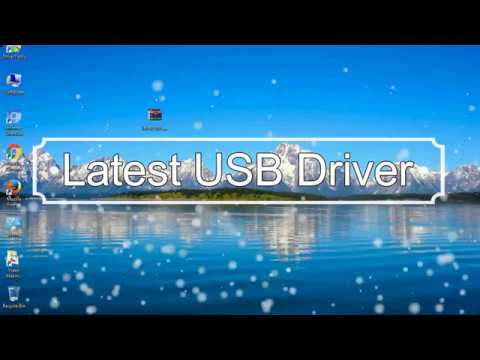 How to Manually Install Android Devices Latest USB Driver (ADB Interface)