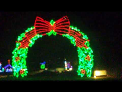 Fantasy of Lights 2017 Christmas Eve(2)