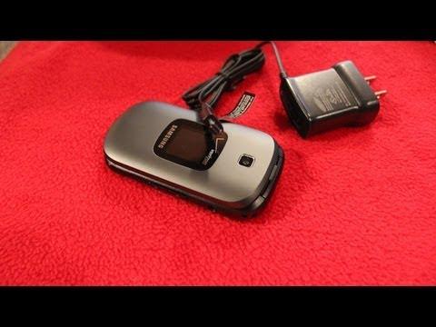 VERIZON Prepaid CELL Phone - This Phone works EVERYWHERE!