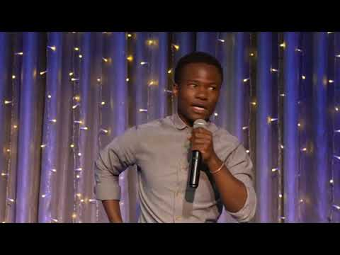 Stand Up : Loyiso Madinga - Clubs Are Against Men (South African Comedy)