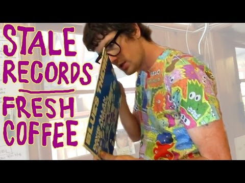 Stale Records - Fresh Coffee