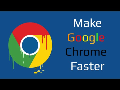 How to Make Google Chrome Faster [ 2015 ]