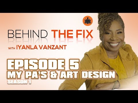 Behind The Fix S01E05: My Production Assistants & Art Design