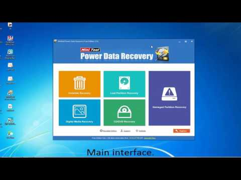 How to Recover Lost Files from USB Drive