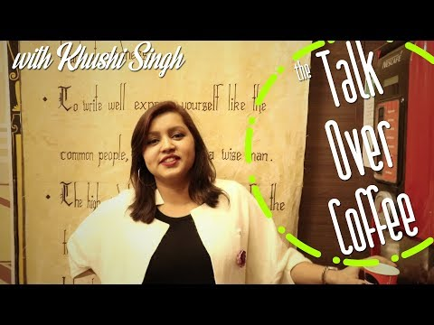 How I've been Improving my English Communication and Public Speaking - Talk by Khushi Singh