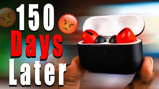Apple AirPods Pro HONEST 5 Months Later FULL REVIEW!