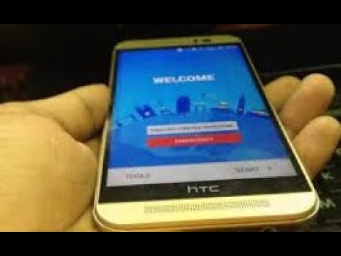 ALL HTC FRP LOCK BYPASS,GOOGLE ACCOUNT REMOVE 2017 - GsmTop