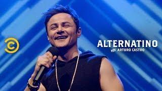 Download Latin Pop Star, White Audience - Alternatino Video