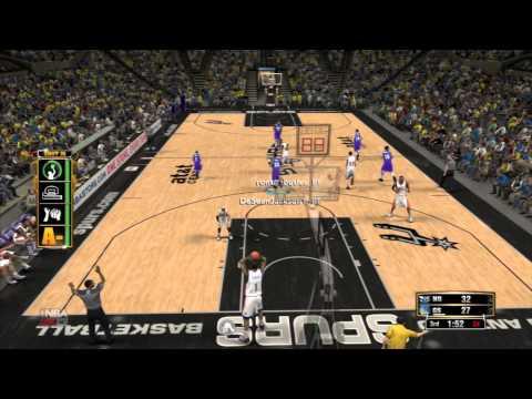 NBA 2K13 My Team - Undersized Team - The 1 Million VC Pack Opening LiveStream Today!
