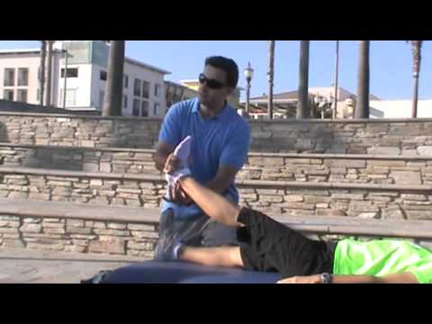 Muscular Trouble Spots of Runners that Need Regular Massage Therapy