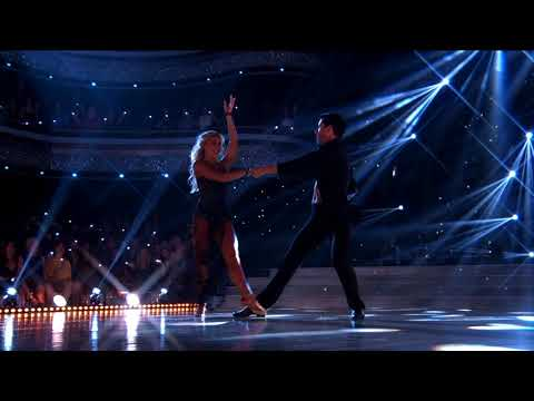 Best moments with Emma & Drew. Dancing with the Stars Season 25