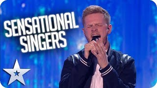 Most sensational singers of Series 13 | BGT 2019