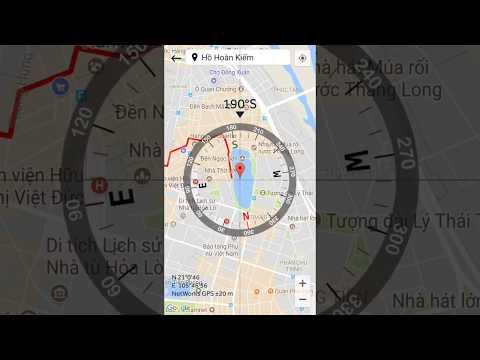 Digital Smart Compass