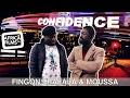Download CONFIDENCE - Fingon Tralala reçoit Moussa MP3,3GP,MP4