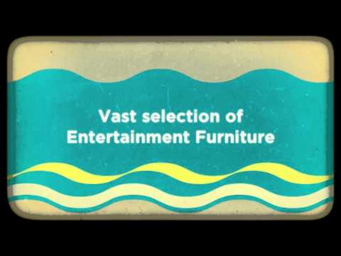 Entertainment Furniture For Your Home