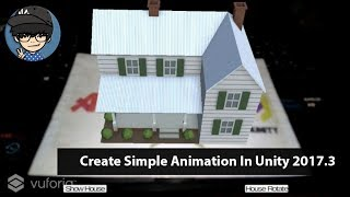 Augmented Reality Virtual Buttons Tutorial with Unity and