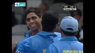 Mohammad Kaif Great Catch India v Sri Lanka 2002 Natwest Series - YouTube