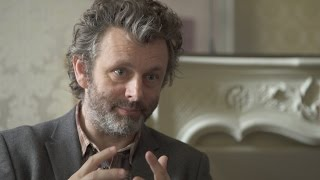 Owen Jones meets Michael Sheen |