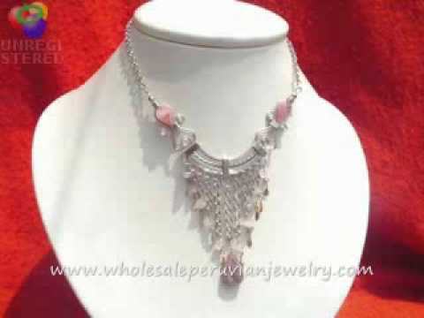 Cheap Wholesale Jewelry -  Necklaces - FREE Jewelry