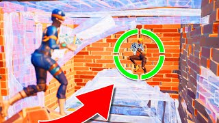 How To BOX People in Fortnite (Basic to Pro)