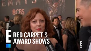 Susan Sarandon Can