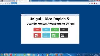 Formulario CRUD com Unigui - PakVim net HD Vdieos Portal