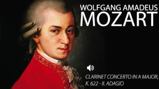 --2017-- The best of classical music Amadeus Mozart