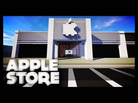 Minecraft - Apple Store