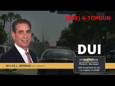 What Should People Be Aware Of About DUI Trials?