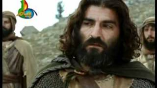 The Kingdon of Solomon A.S (Complete Movie)  - Part 5 of 8
