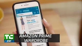 Amazon Prime Wardrobe lets you try before you buy