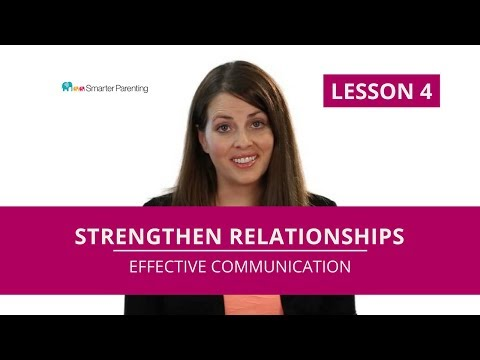 How to get your child to listen | Importance of communication skills