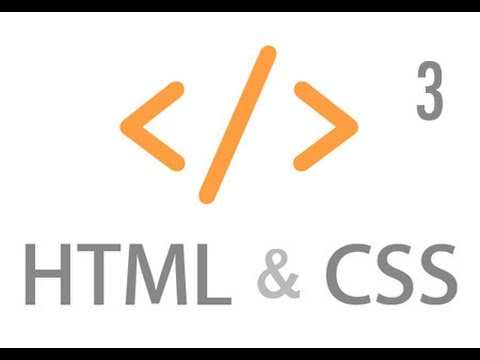 Intro to HTML and CSS part 3 - HEAD and TITLE tags